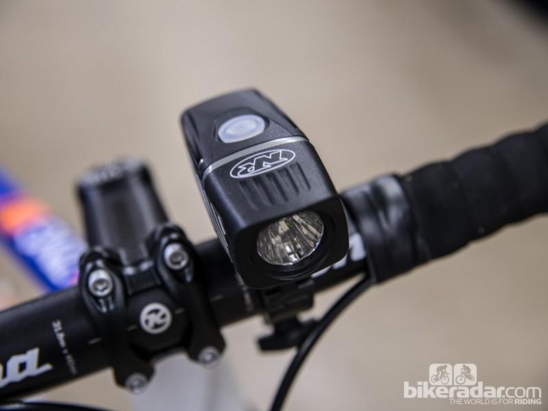 Niterider Lumina Micro 200 front light