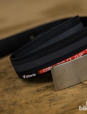 Vittoria CX tyre belt