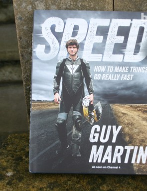 Speed by Guy Martin