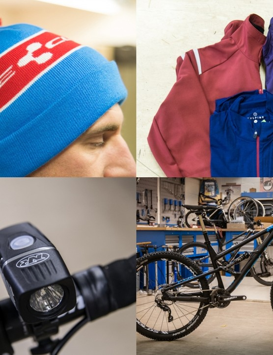 This week's best new bike products