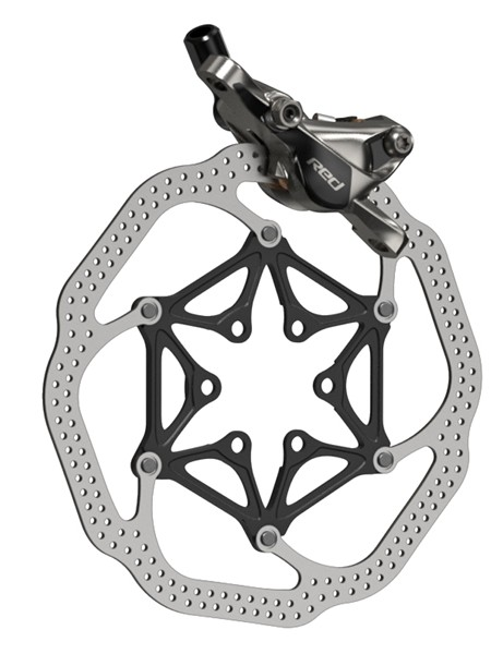 SRAM recalled all its road hydraulic brakes — both rim and disc — in December