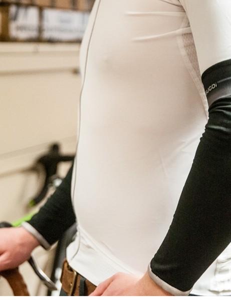 StantoVelo Protective arm warmers