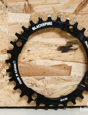 Blackspire MonoVeloce-WP chainring