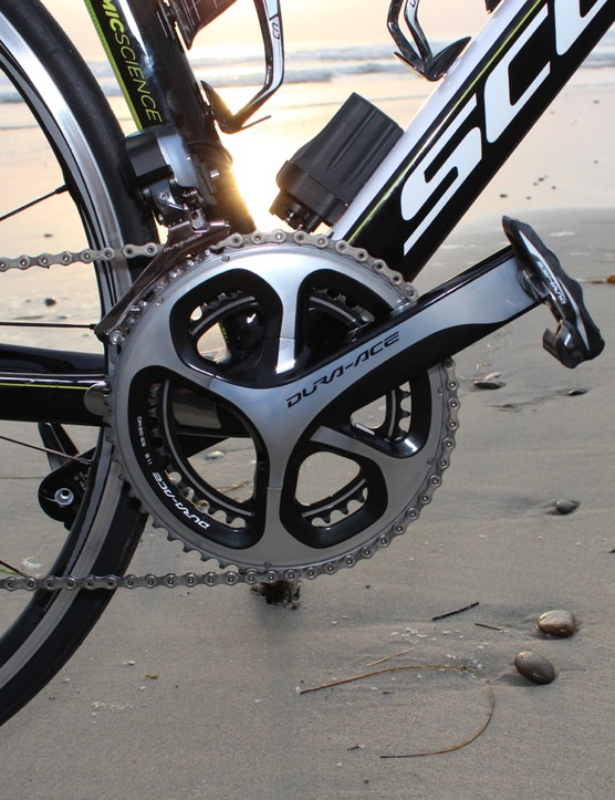 Best of 2013: Shimano Dura-Ace Di2 9070