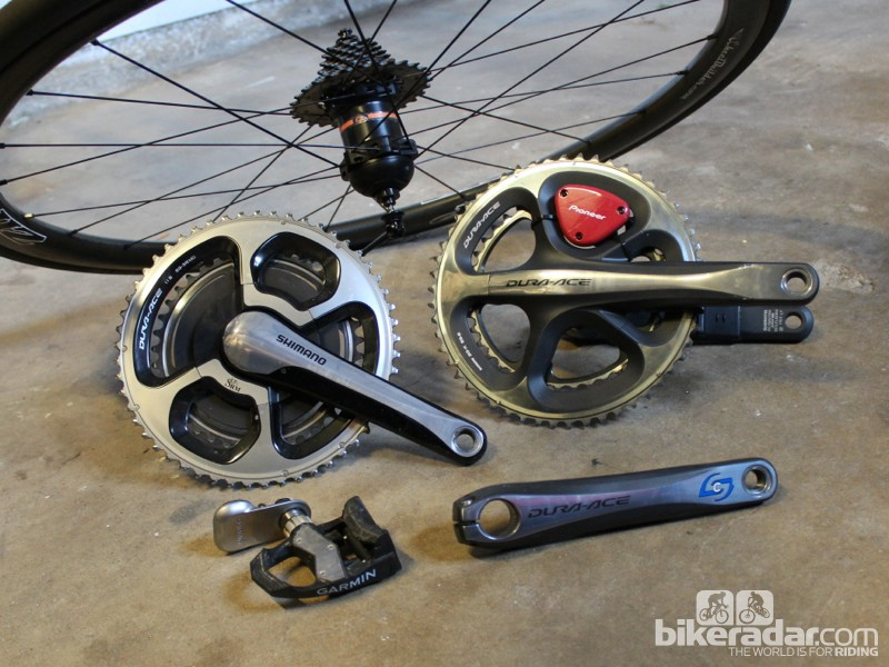 Best of 2013: More choices in power meters