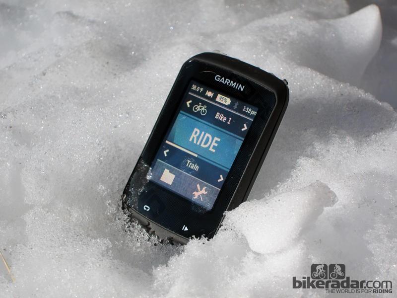 Best of 2013: Garmin Edge 510