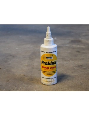 Best of 2013: ProGold lubricant