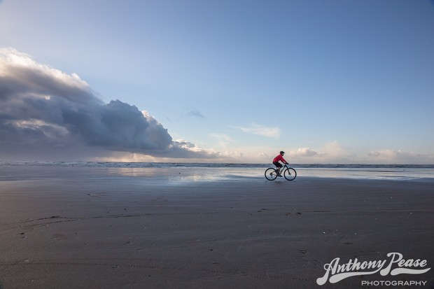 Beach racing is set to arrive in the UK thanks to the Howies Battle on the Beach