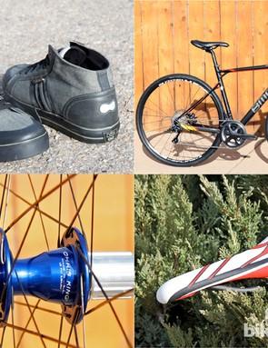 This week's best new bike gear