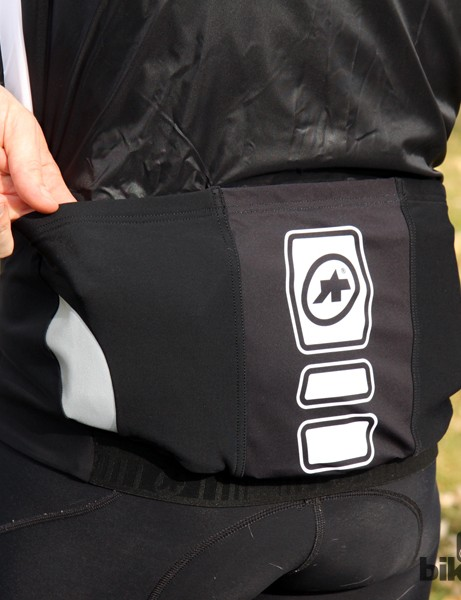 Assos cold-weather gear: Assos says the ShaqUno is at a