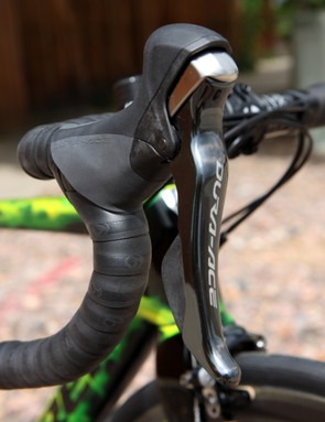 Shimano's latest Dura-Ace 9000 group is what the previous 7900 package should have been. It works exceptionally well, it feels fantastic and it looks good