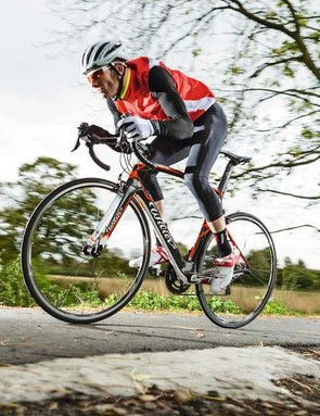 Are you going to make 2014 the year you nail sportives? Join us for a Cycling Plus Weekender