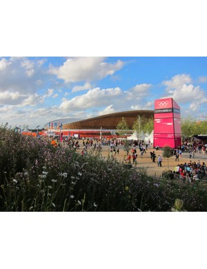 The London Velodrome will host Bespoked in 2014