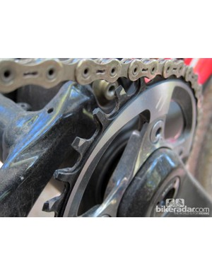 SRAM recently announced it will license its X-SYNC chainring profile to Chromag and the Accell Group