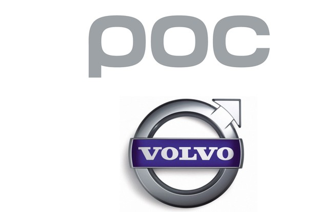 POC announces partnership with Volvo Car Group