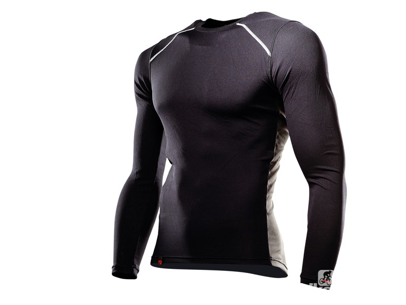 Endura Transmission II long sleeve baselayer