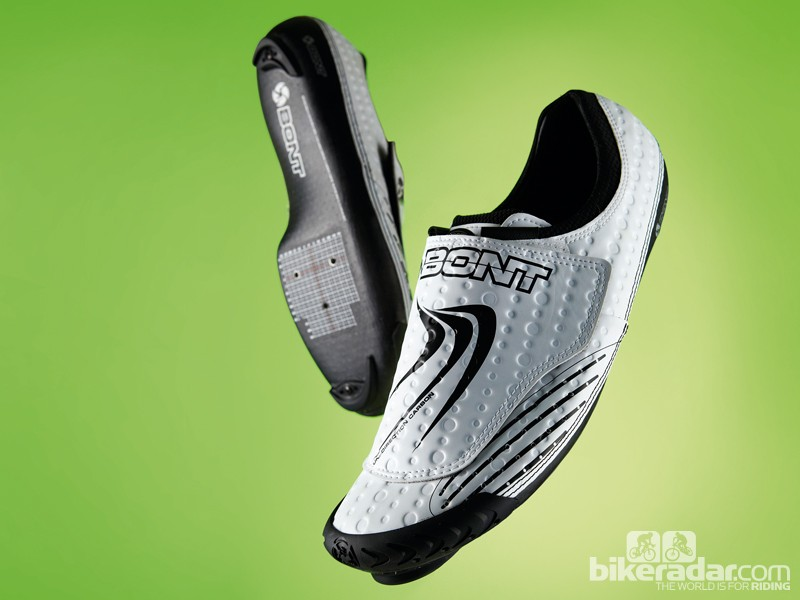 Bont Zero Plus cycling shoes
