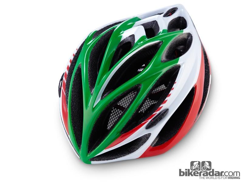 Met Inferno UL helmet