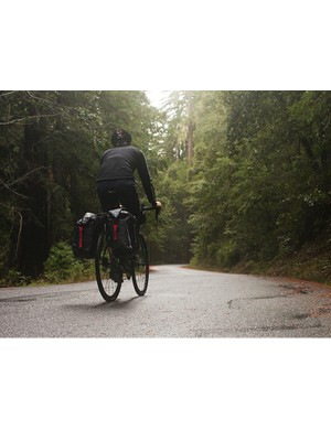 Blackburn is looking to partner with four riders who plan to tackle the Pacific Coast Highway or the Great Divide route this summer