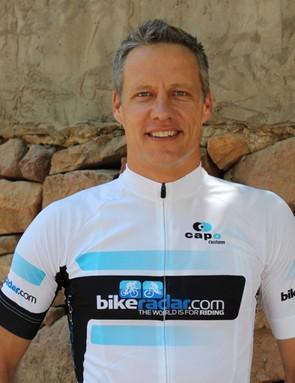Ben Delaney is BikeRadar's US editor