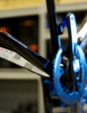 Carbon road bikes are relatively new for Diamondback, which began with BMX bikes before moving into mountain bikes