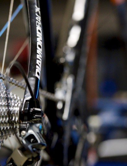 As the name suggests, SRAM Force 22 is an 11-speed group