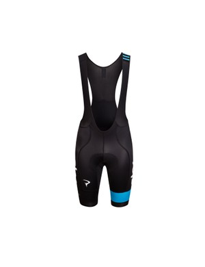 Rapha's new Pro Collection bib shorts (£190) for Team Sky
