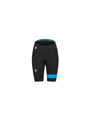 Rapha's Team Sky Replica shorts (£75) for women