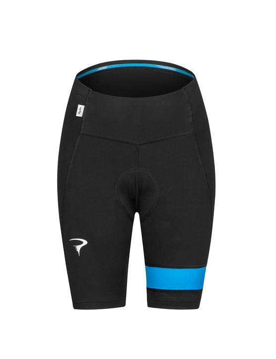 Rapha's Team Sky Replica shorts (£75) for women