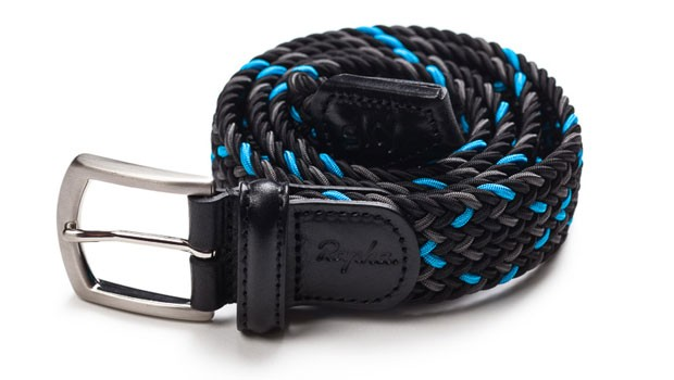 For the ulitmate Team Sky supporter - a Rapha belt (£80)