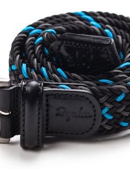For the ulitmate Team Sky supporter - a Rapha belt (£80)