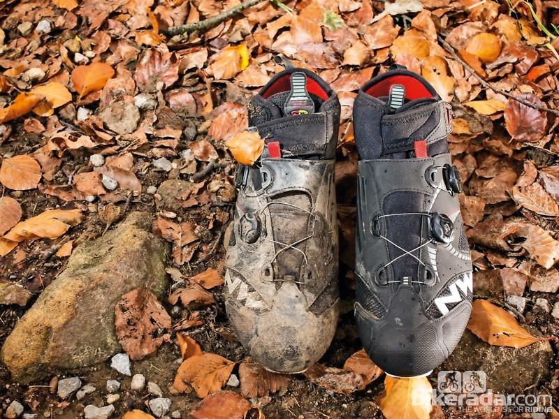 Northwave Extreme Winter GTX boots
