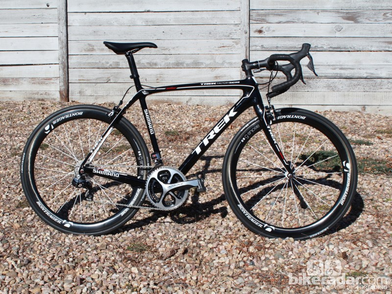 0d62be505b4 The Domane Classics Edition only comes in the sizes used by Trek Factory  Racing