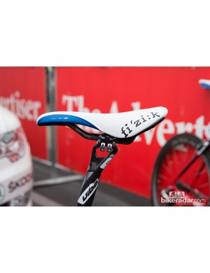 FDJ, Team Sky and Giant-Shimano are just a few teams using PRO components