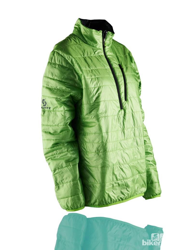 Scott Komati jacket