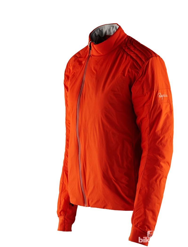 Rapha Transfer jacket