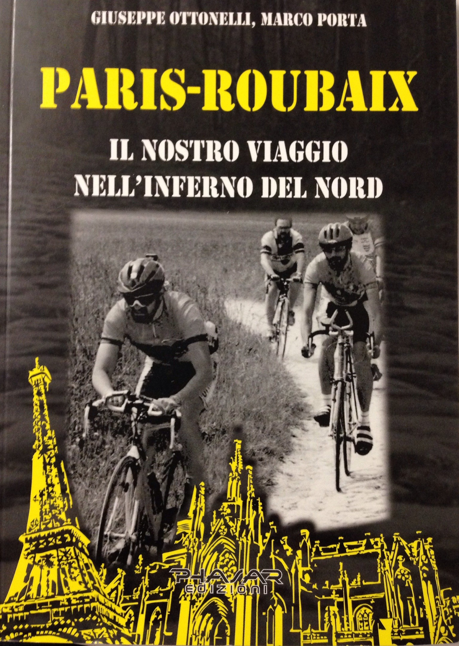 Paris-Roubaix, Il nostro viaggio nell'inferno del Nord