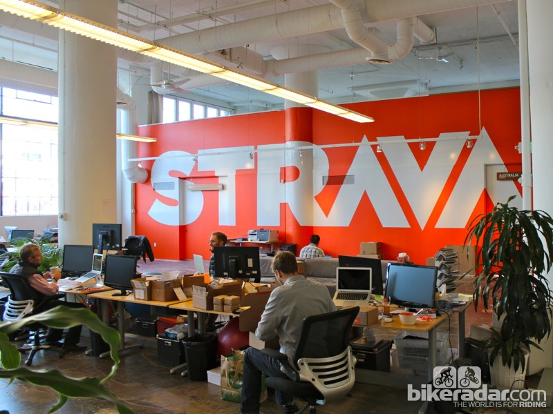 How do I love (and hate) thee, Strava? Let me count the ways