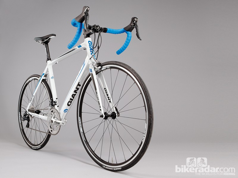 The Giant Defy has been a 'chart-topping' all-rounder for years