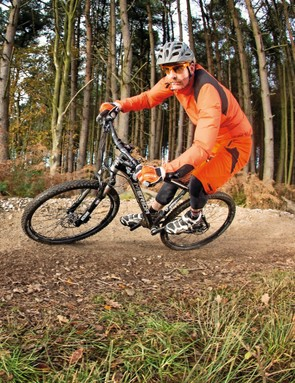 Merida Big.Seven XT-Edition – a smooth rolling XC machine, but not one for technical singletrack