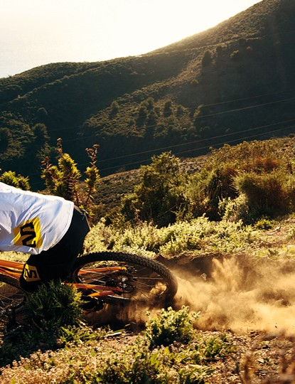 Andalucia has a huge variety of mountain bike trails