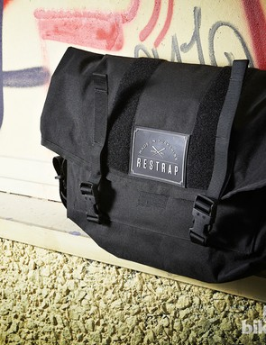 ReStrap The Loader messenger bag