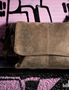 It's certainly a nice bag – but it doesn't come cheap