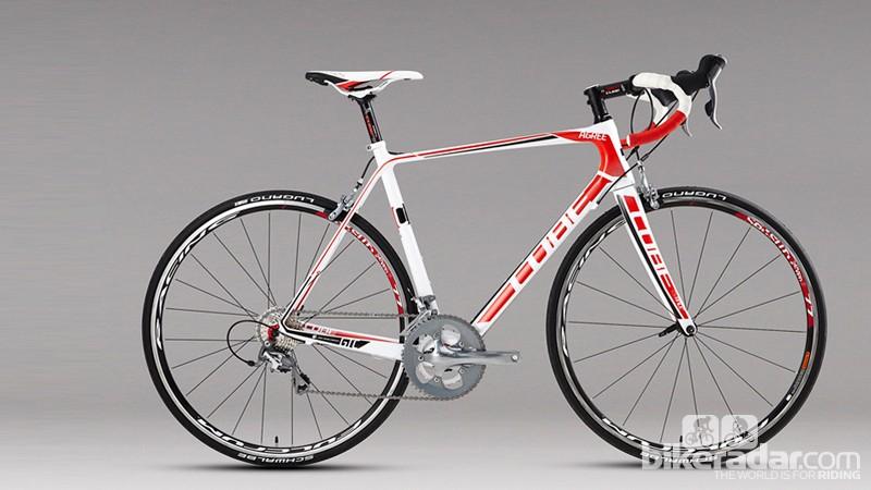 incredible prices coupon codes big sale Cube Agree GTC - BikeRadar