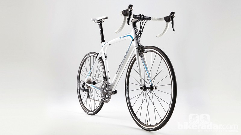 b2fda006d7f Giant TCR Composite 2. Giant TCR Composite 2 Future Publishing. The TCR  Composite 2 is designed for performance first ...
