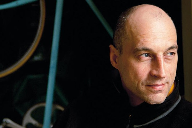 Graeme Obree is poised to attend as guest of honour at the Cycling Plus Weekender events