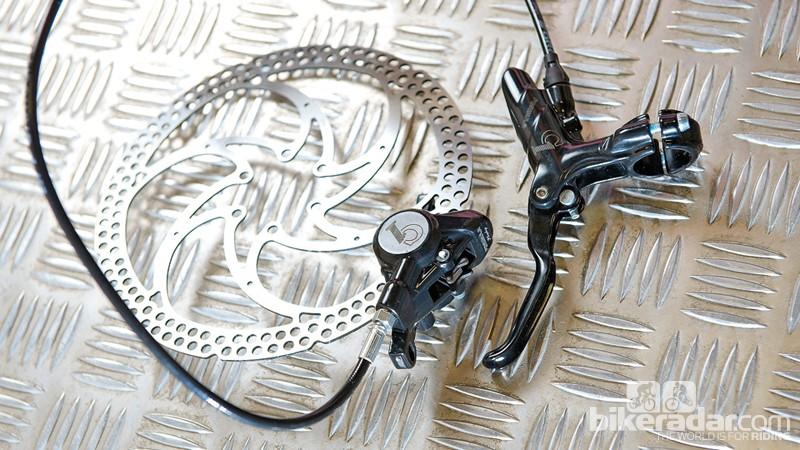 "Formula C1 mountain bike disc brake"""