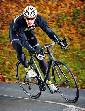 Specialized Roubaix SL4
