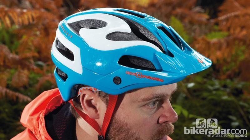 Sweet Protection Bushwhacker helmet