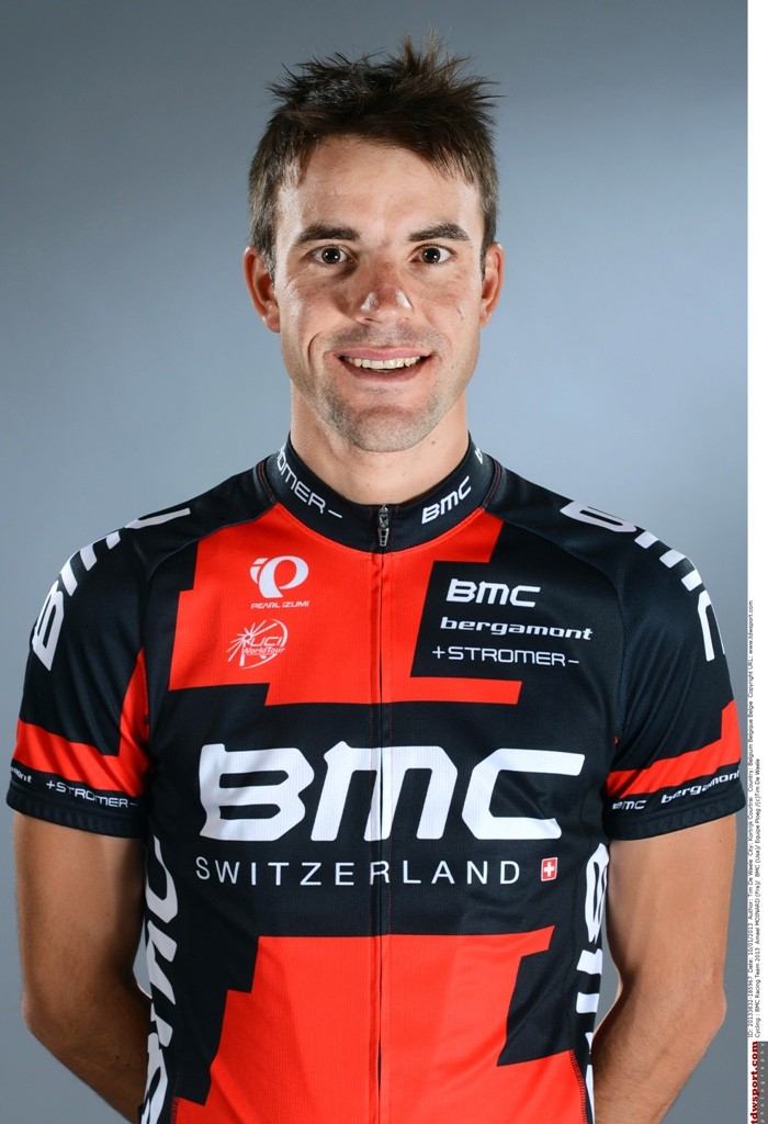 Here's a really big photo of Amaël Moinard (BMC)